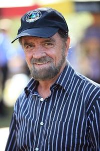 Phil Arnold 2012